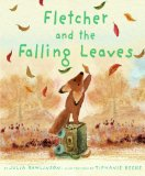 Fall Picture Books Fletcher and the Falling Leaves