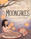 Discover Mid-Autumn Moon Festival Picture Books including Mooncakes