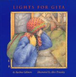 Lights for Gita a picture book about Diwali