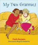 My Two Grannies story about two very different grandmothers