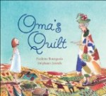image of cover art for Oma's Quilt