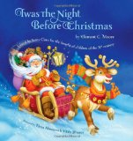 Non smoking Twas the Night Before Christmas reviewed by Storytime Standouts