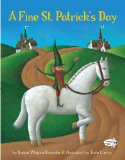 A Fine St Patrick's day is a fable for children