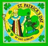 Picture books and printables for St Patricks Day