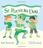 St Patricks Day picture books and printables for children