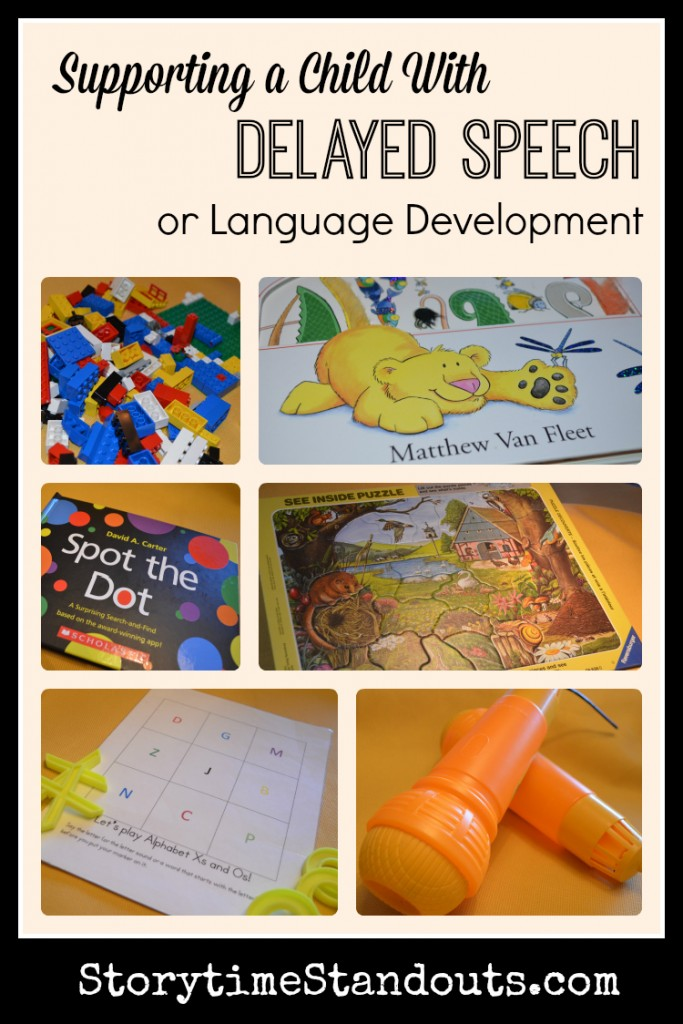 Great ways to support a Child With Delayed Speech or Language Development