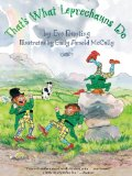 That's What Leprechauns Do and other St Patricks Day picture books