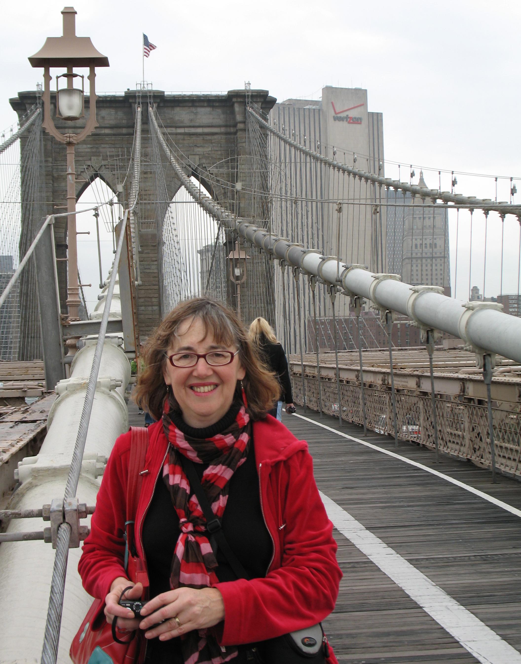 Frieda Wishinsky Author