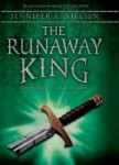 The Runaway King,   Book Two of the Ascendance Trilogy