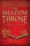 The Shadow Throne, Book Three of the Ascendance Trilogy