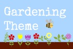 Storytime Standouts Gardening Theme for Preschool and Kindergarten