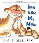 Storytime Standouts features Picture Books About Moms including Just Like My Mum David Melling