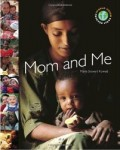 Storytime Standouts looks at picture books about Moms including Mom and Me
