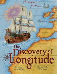The Discovery of Longitude Joan Marie Galat