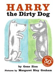 Harry the Dirty Dog - A Classic Picture Book Recommended by Storytime Standouts