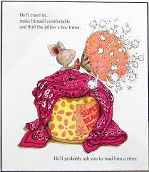 Storytime Standouts features Classic Picture Book,  If You Give a Mouse a Cookie