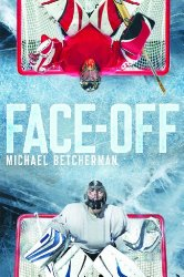 Storytime Standouts profiles Michael Betcherman, the author of Faceoff