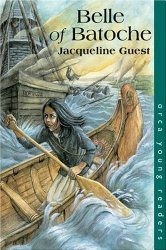 Belle of Batoche by Jacqueline Guest