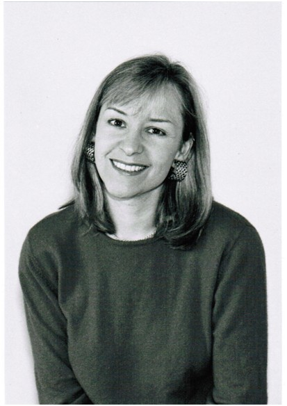 Author Elizabeth MacLeod