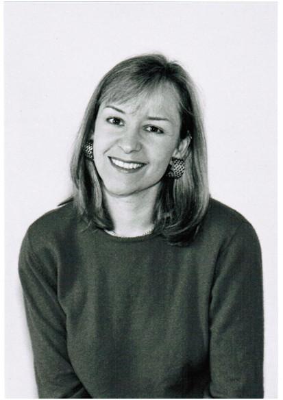 Author Elizabeth MacLeod