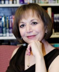 Storytime Standouts interviews author Jacqueline Guest