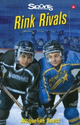 Rink Rivals by Jacqueline Guest