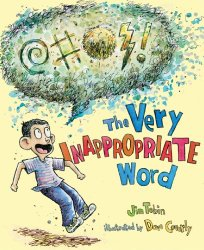 The Very Inappropriate Word - Synonym Picture Book Fun