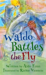 Waldo Battles the Fly by Aldo Fynn