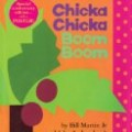Storytime Standouts shares classic picture book, Chicka Chicka Boom Boom