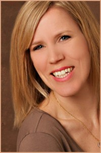 Storytime Standouts interviews author Lana Button