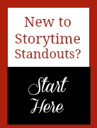 A Guide for New Visitors to Storytime Standouts - Highlighting our best posts about picture books, middle grade fiction, young adult fiction and learning to read.