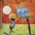 Storytime Standouts shares classic picture book No, David! by David Shannon