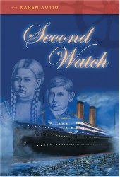 Second Watch by Karen Autio