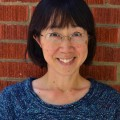 Meet Author illustrator Ruth Ohi (photo by AnnieT)