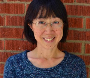 Meet Author illustrator Ruth Ohi (photo by AnnieT)