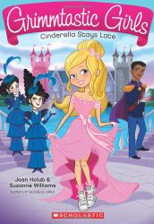 A Middle Grade Teacher's To Be Read List Grimmtastic Girls by Joan Holub and Suzanne Williams