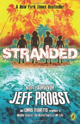 A Middle Grade Teacher's To Be Read List Stranded by Jeff Probst