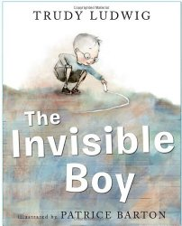 A Middle Grade Teacher's To Be Read List The Invisible Boy by Trudy Ludwig
