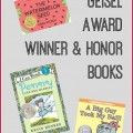 Wonderful Choices for Beginning Readers the 2014 Geisel Award Winner and Honor Books