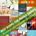 Best Books 2014 - 1prncs shares her favorite titles for middle grade readers