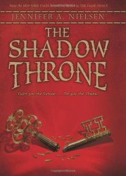2014 best books for middle grades including The Shadow Throne