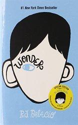 best books for middle grades Including Wonder