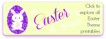 All Easter Theme Printables and Picture Books