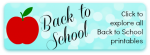 Click to explore all Back to School Theme Printables and Picture Books