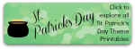 Explore all St. Patrick's Day Theme Printables and Picture Books