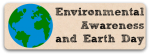 Earth Day and Environmental Awareness Resources for Homeschool and Classroom