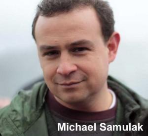 Storytime Standouts interviews Michael Samulak