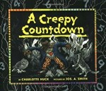 Storytime Standouts recommends Halloween picture book A Creepy Countdown by Charlotte Huck and Jos. A. Smith