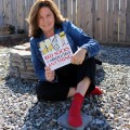 D Woodley author of Red Socks Go With Absolutely Anything