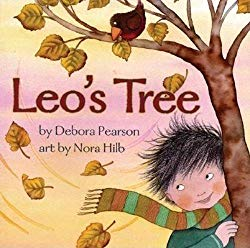 Leo's Tree by Debora Pearson and Nora Hilb